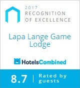 Lapa Lange Excellence Badge