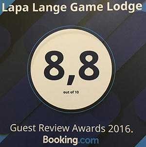Lapa Lange @ Booking.com